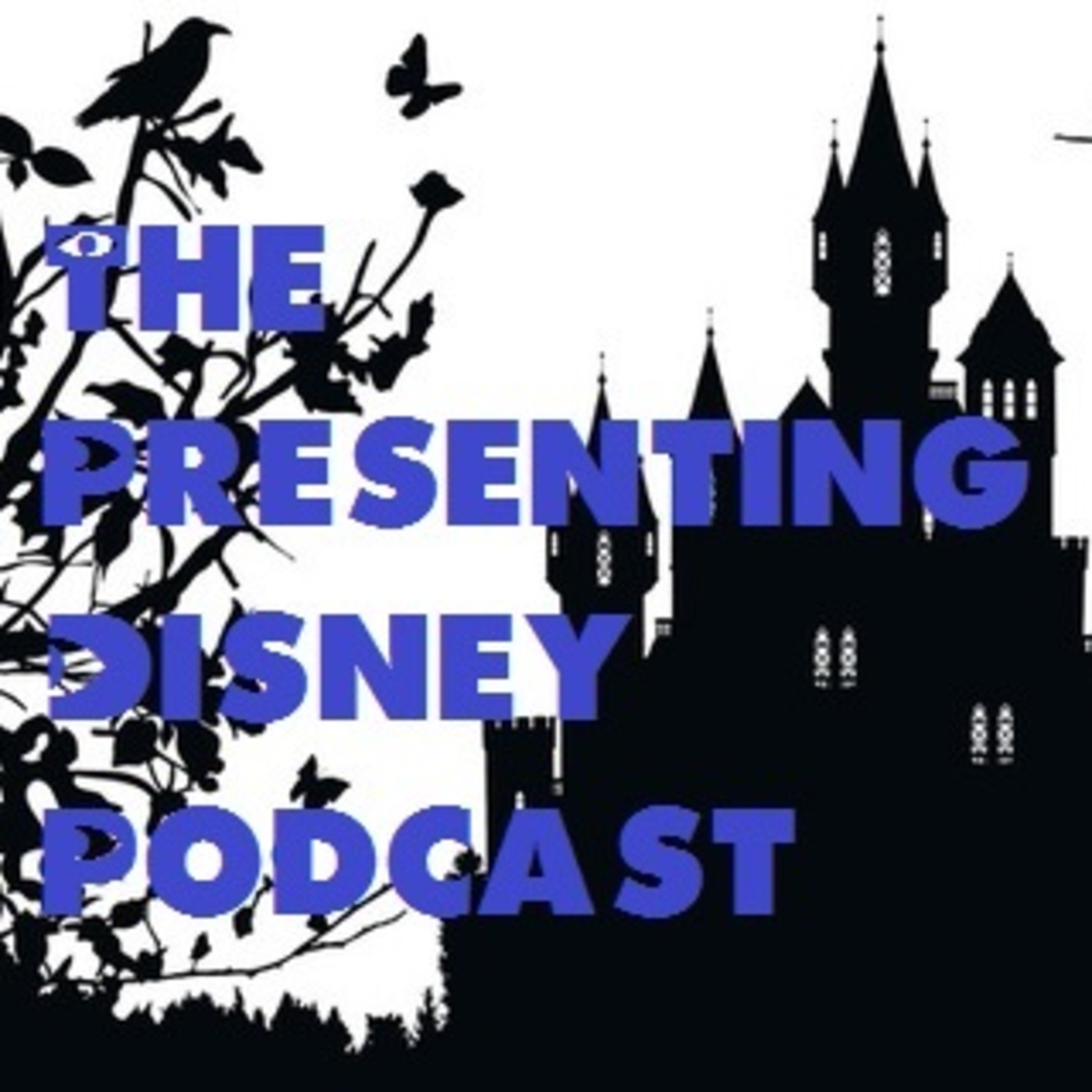 Presenting Disney Podcast
