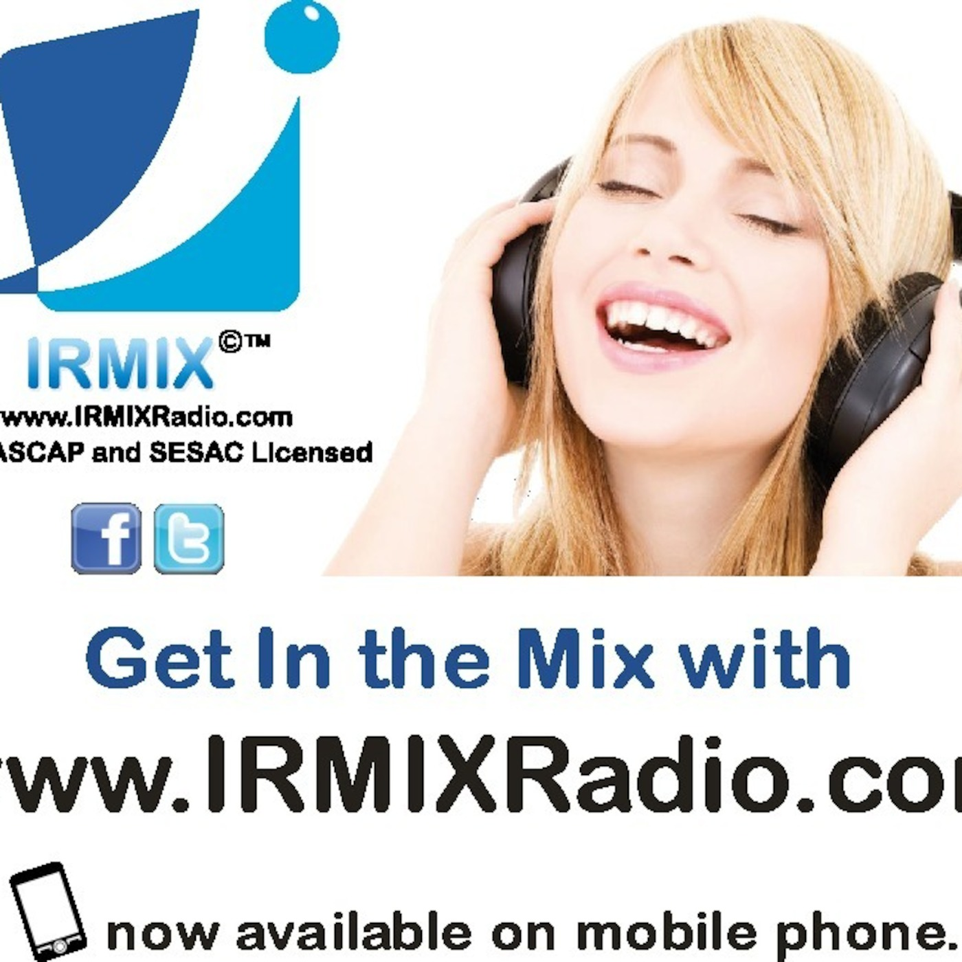 IRMIXRadio's Podcast