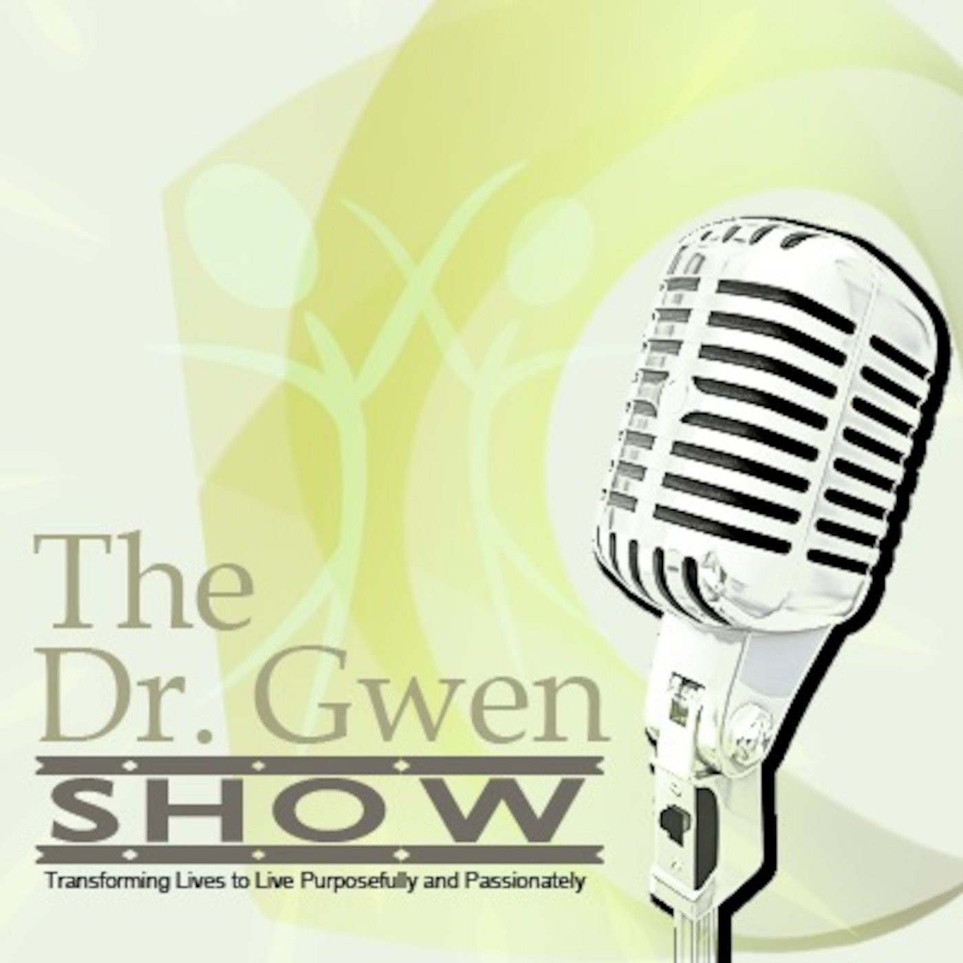 The Dr. Gwen Show
