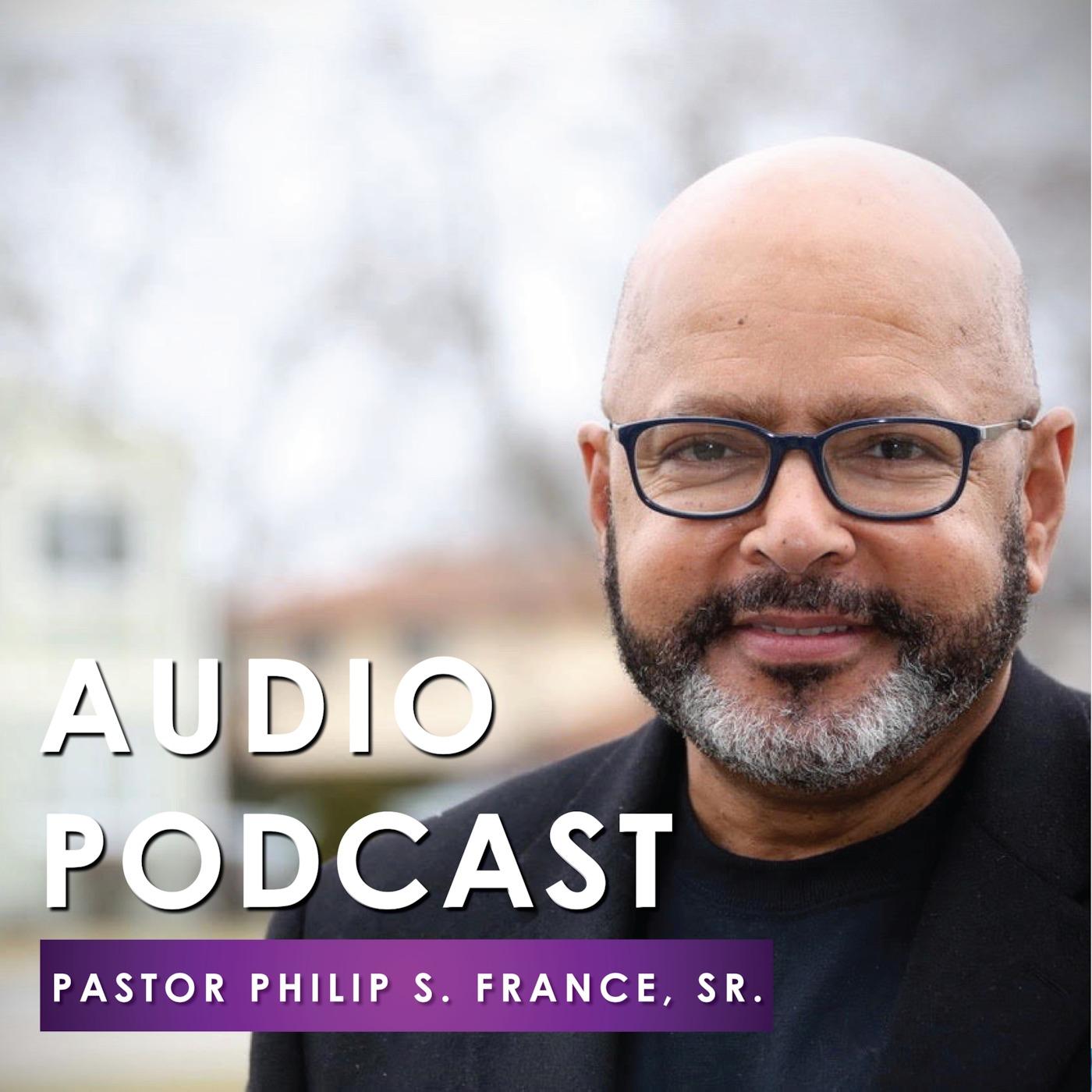 Pastor France | Living Grace Church