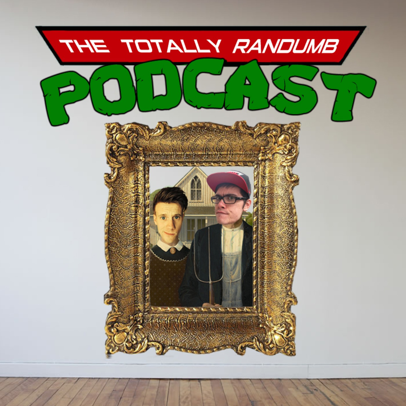 The Totally RanDumb Podcast