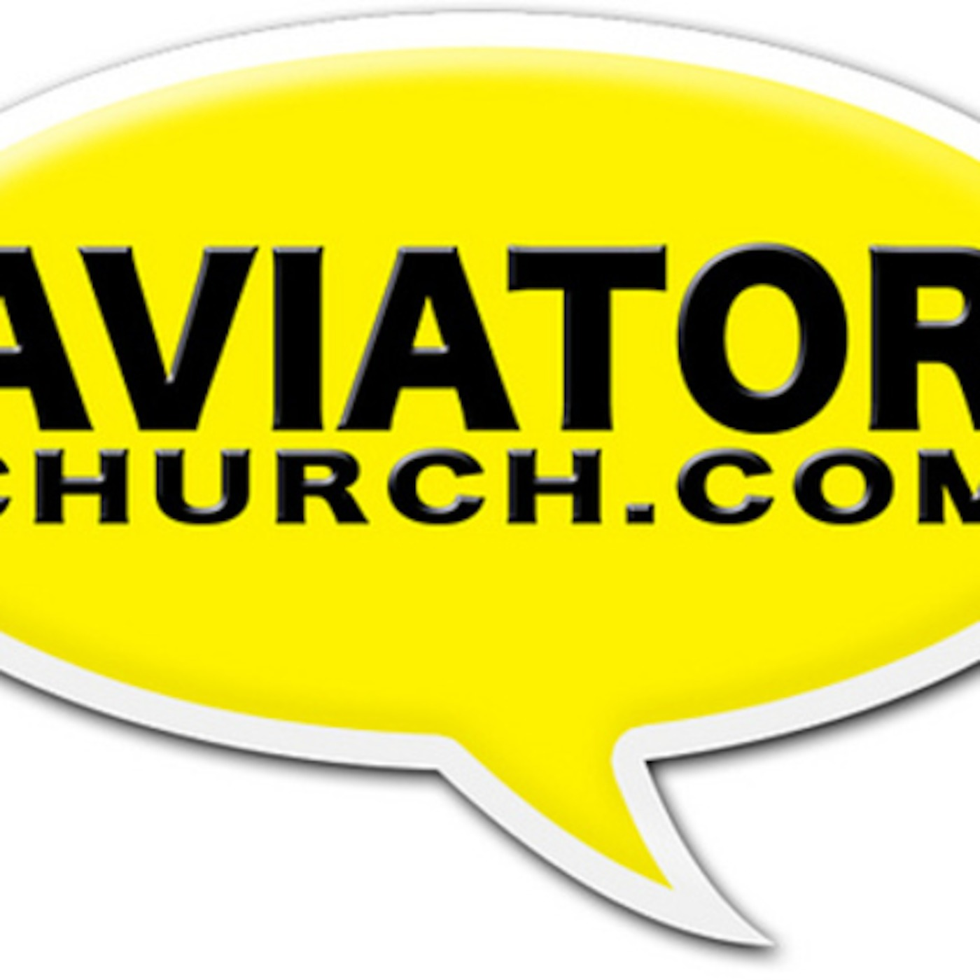 Aviator Church Wellington's Podcast