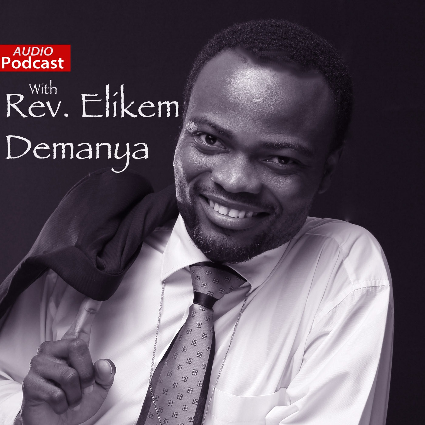 Elikem Demanya's Podcast