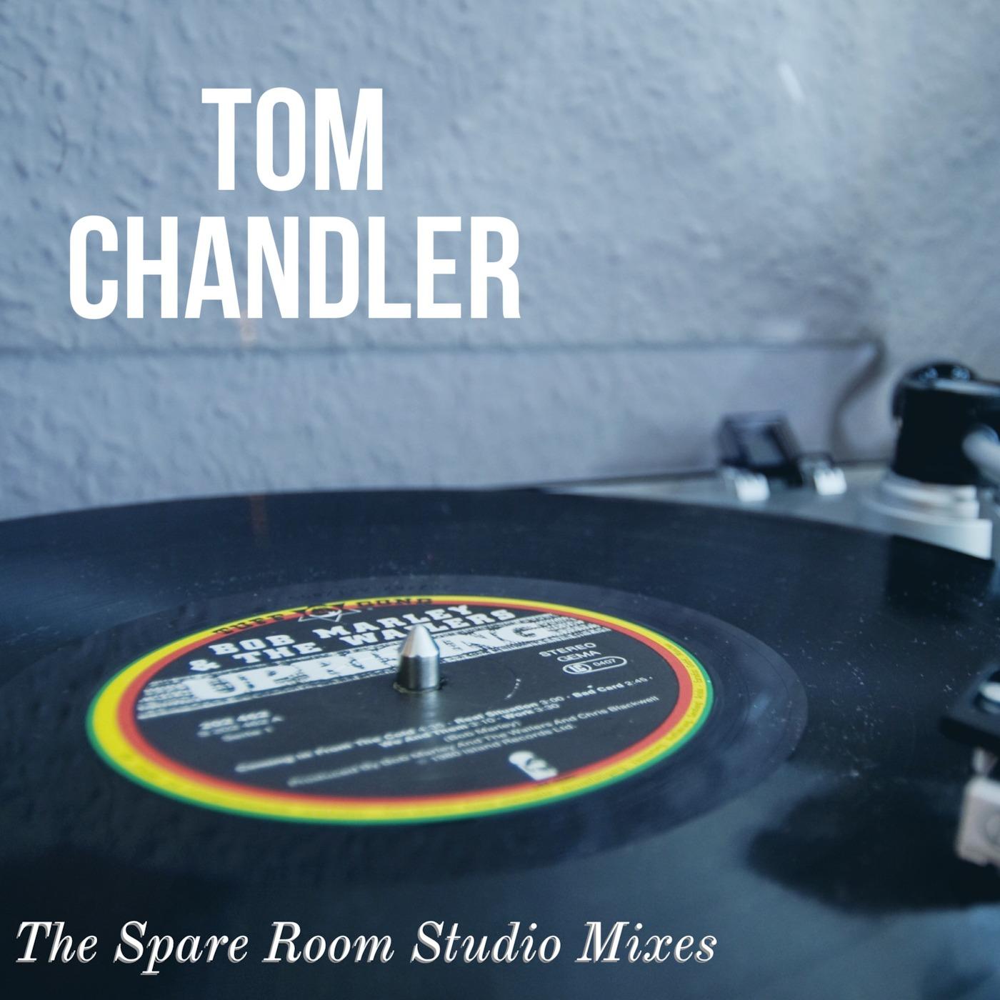 The Spare Room Studio Mixes