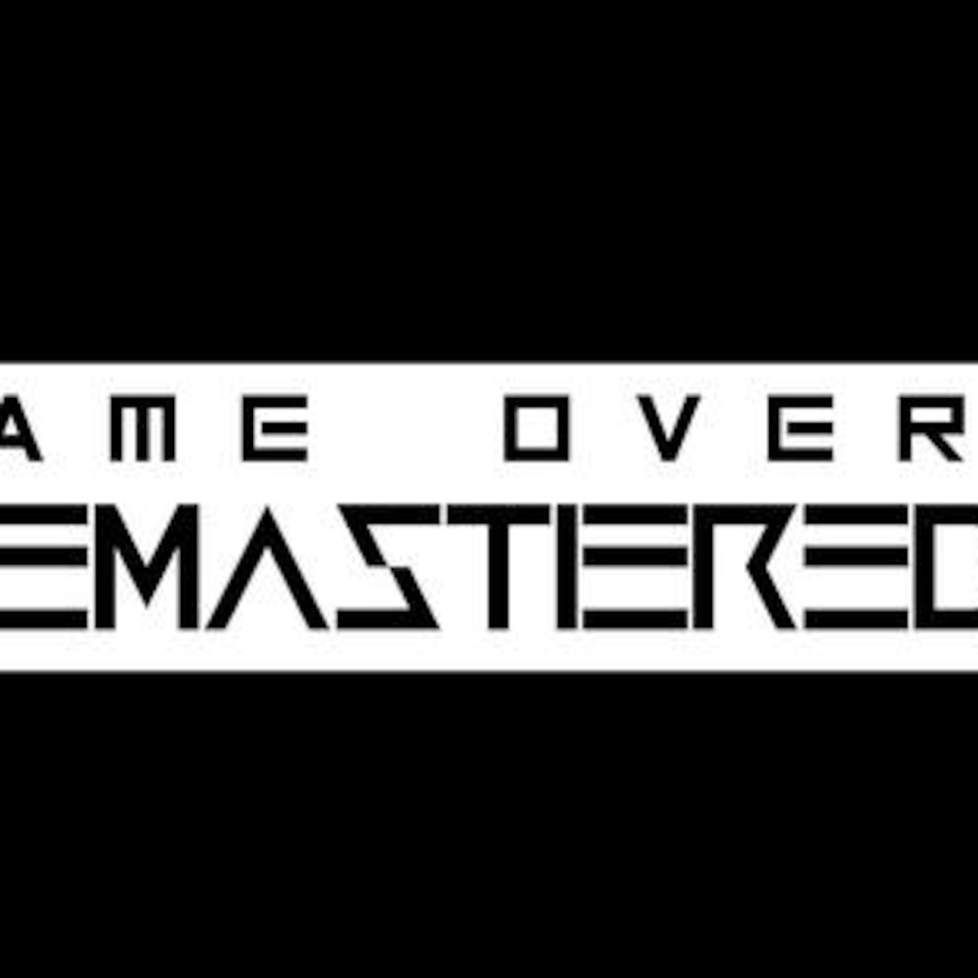 Game Over Remastered's Podcast