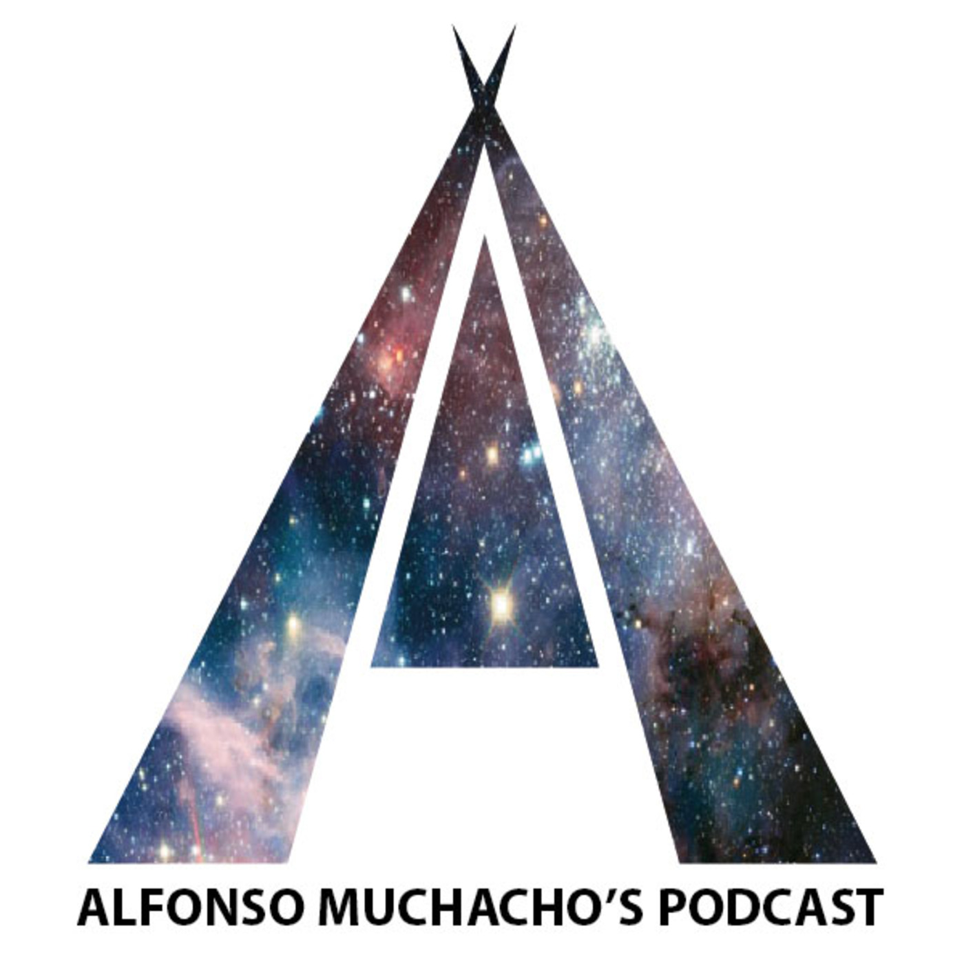 Alfonso Muchacho's Podcast