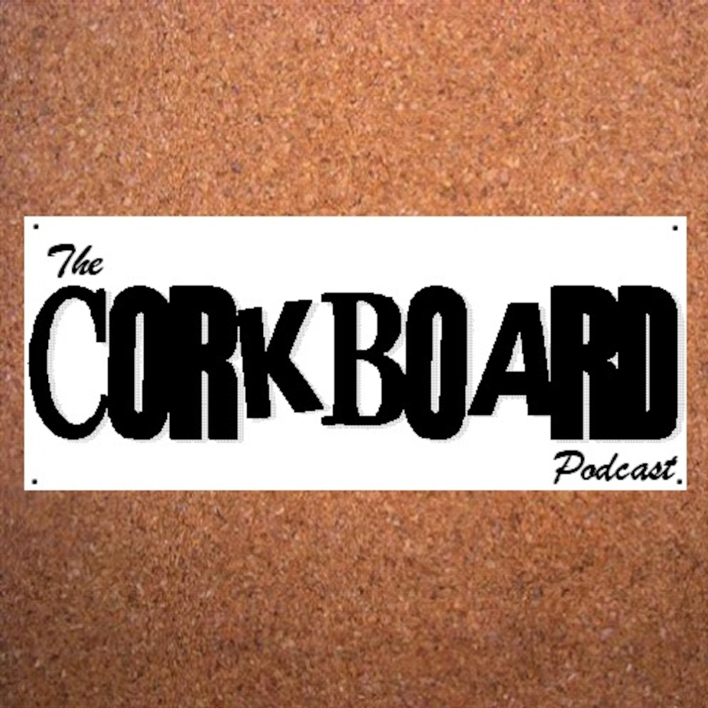 Corkboard Podcast
