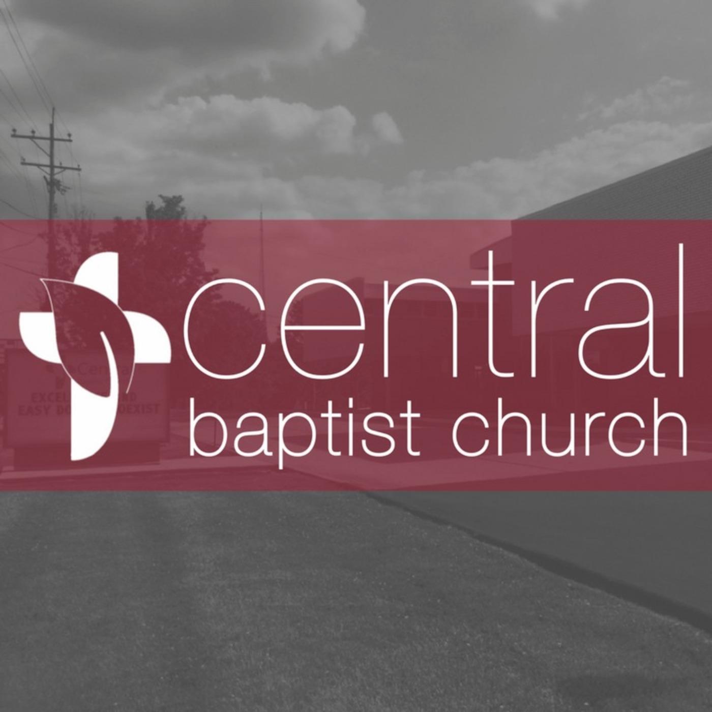Central Baptist Church - Cincinnati, OH