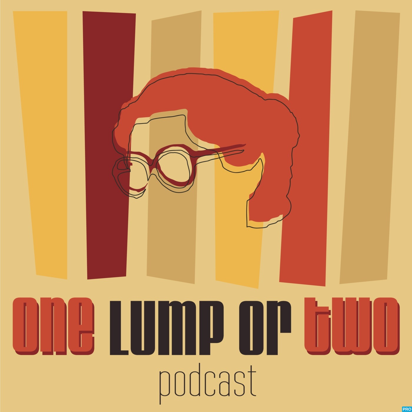 One Lump or Two Podcast