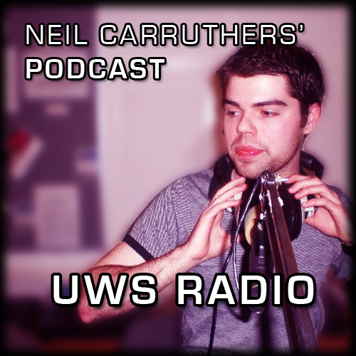 Neil Carruthers' Podcast