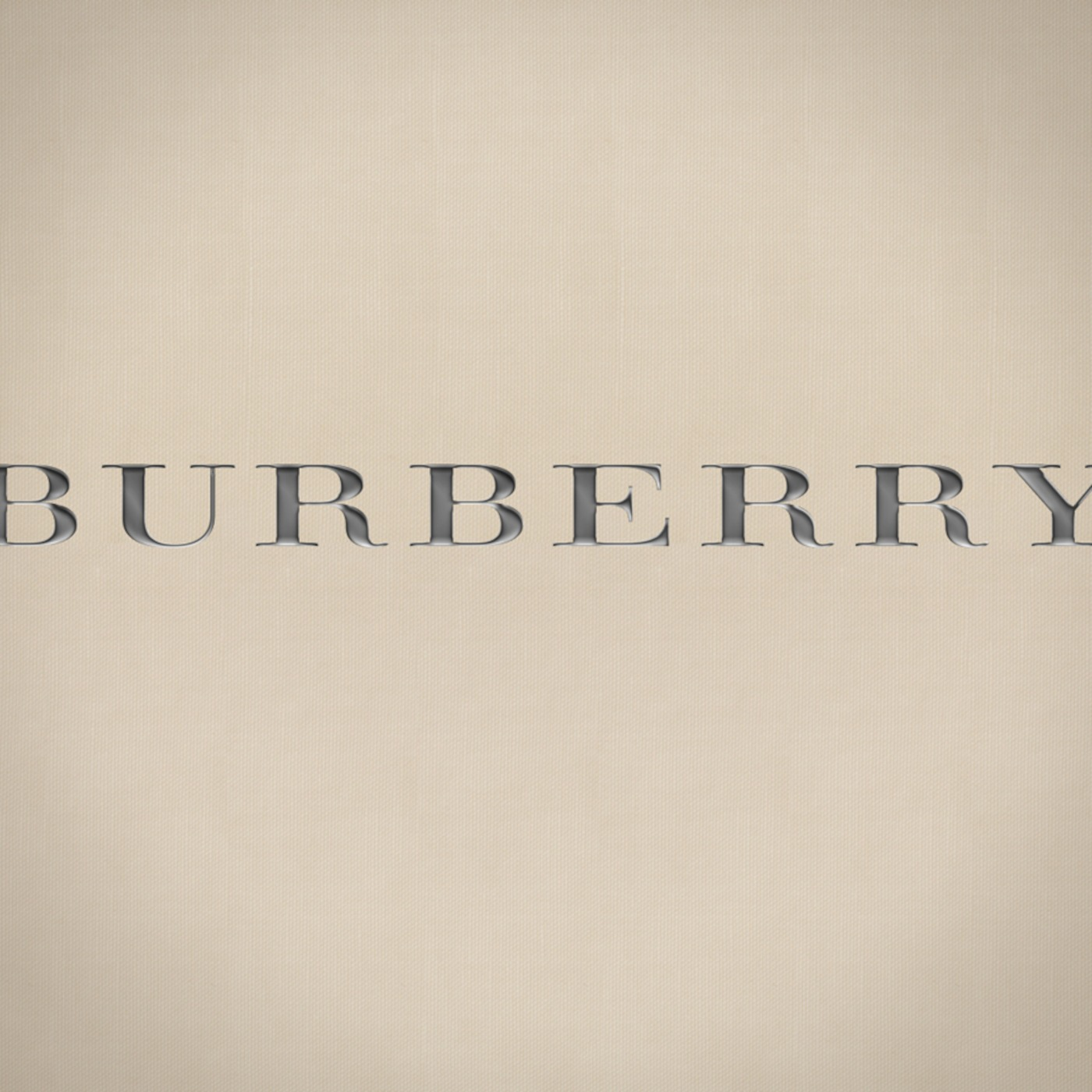The Burberry Chronicles