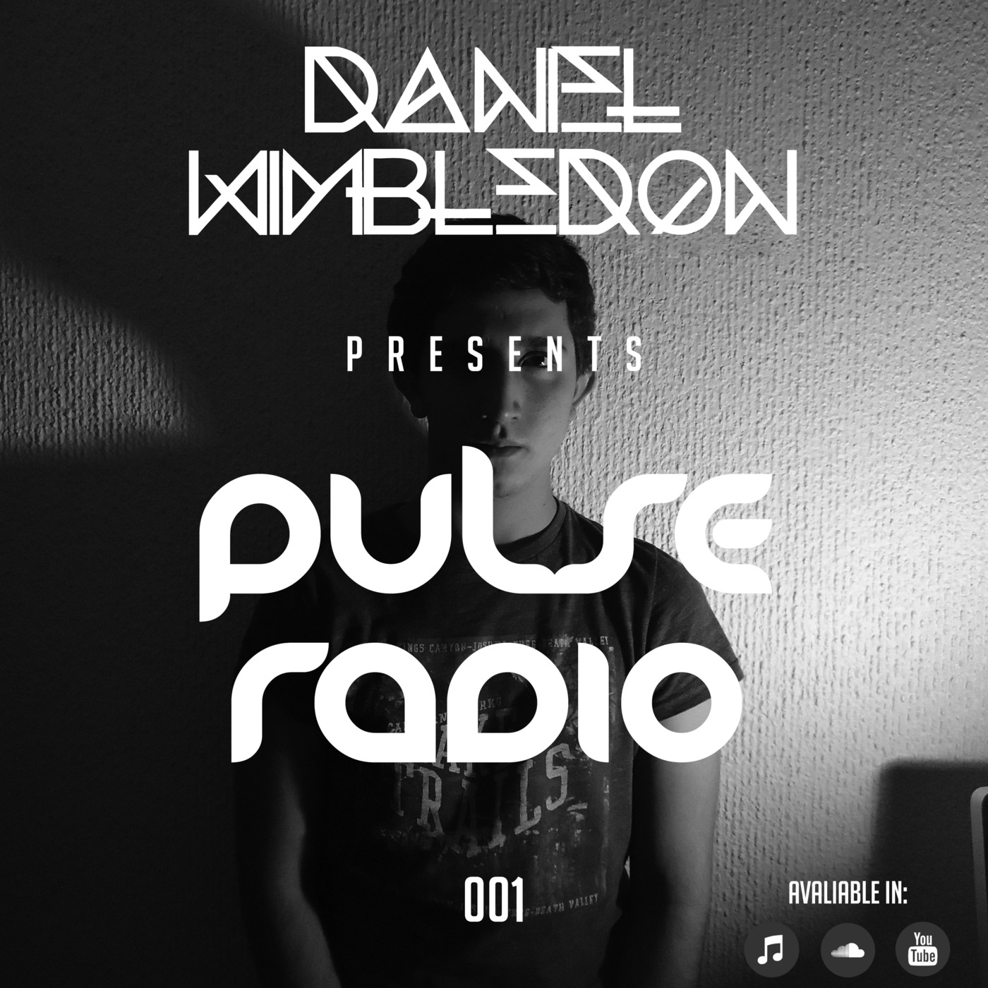 Daniel Wimbledon Presents: Pulse Radio