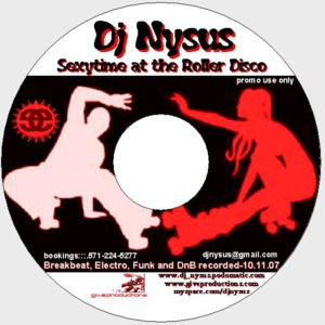 Episode 2 Sexytime At The Roller Disco 2007 Fan Favorite