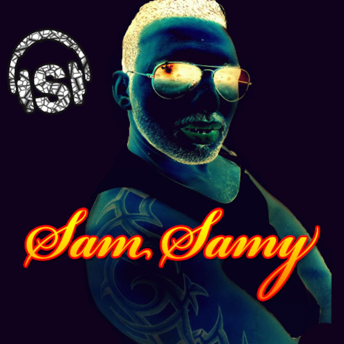 Feed Me (Sam Samy) Podcast