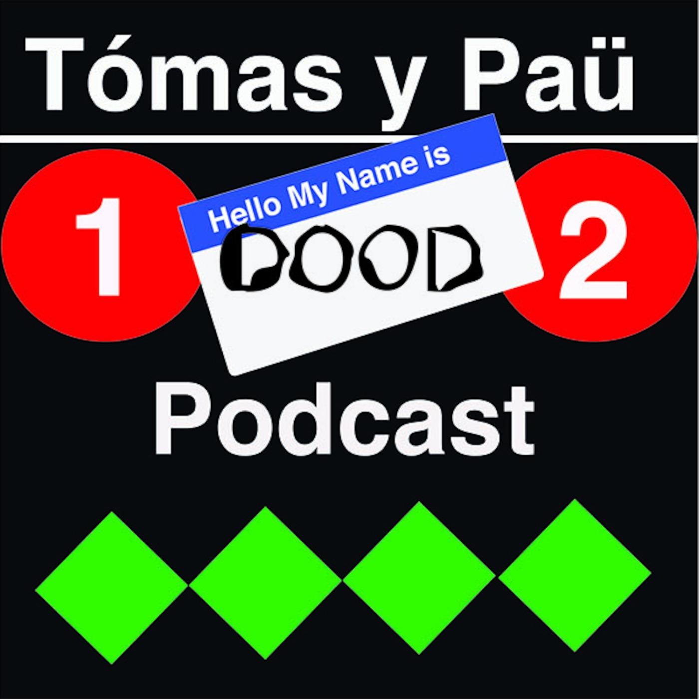 Tom y Pau