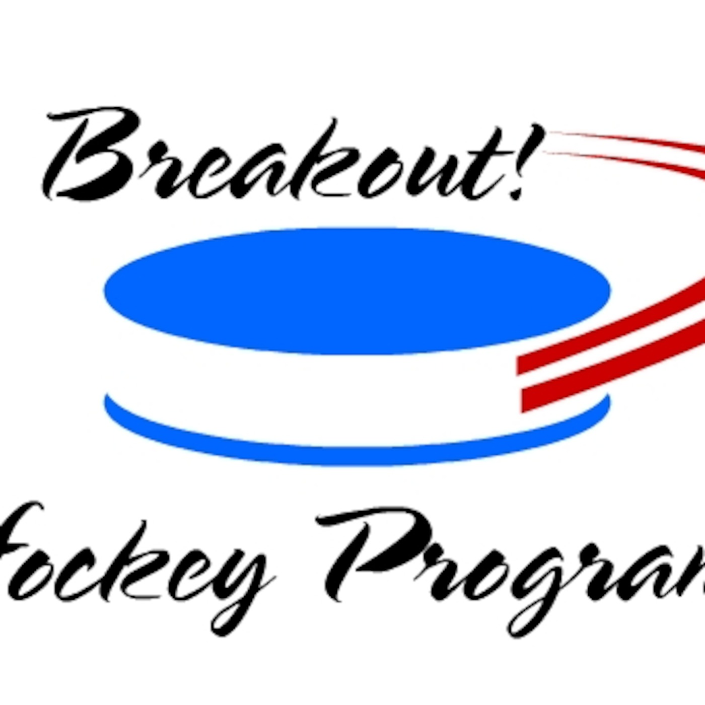 Breakout! Hockey Program