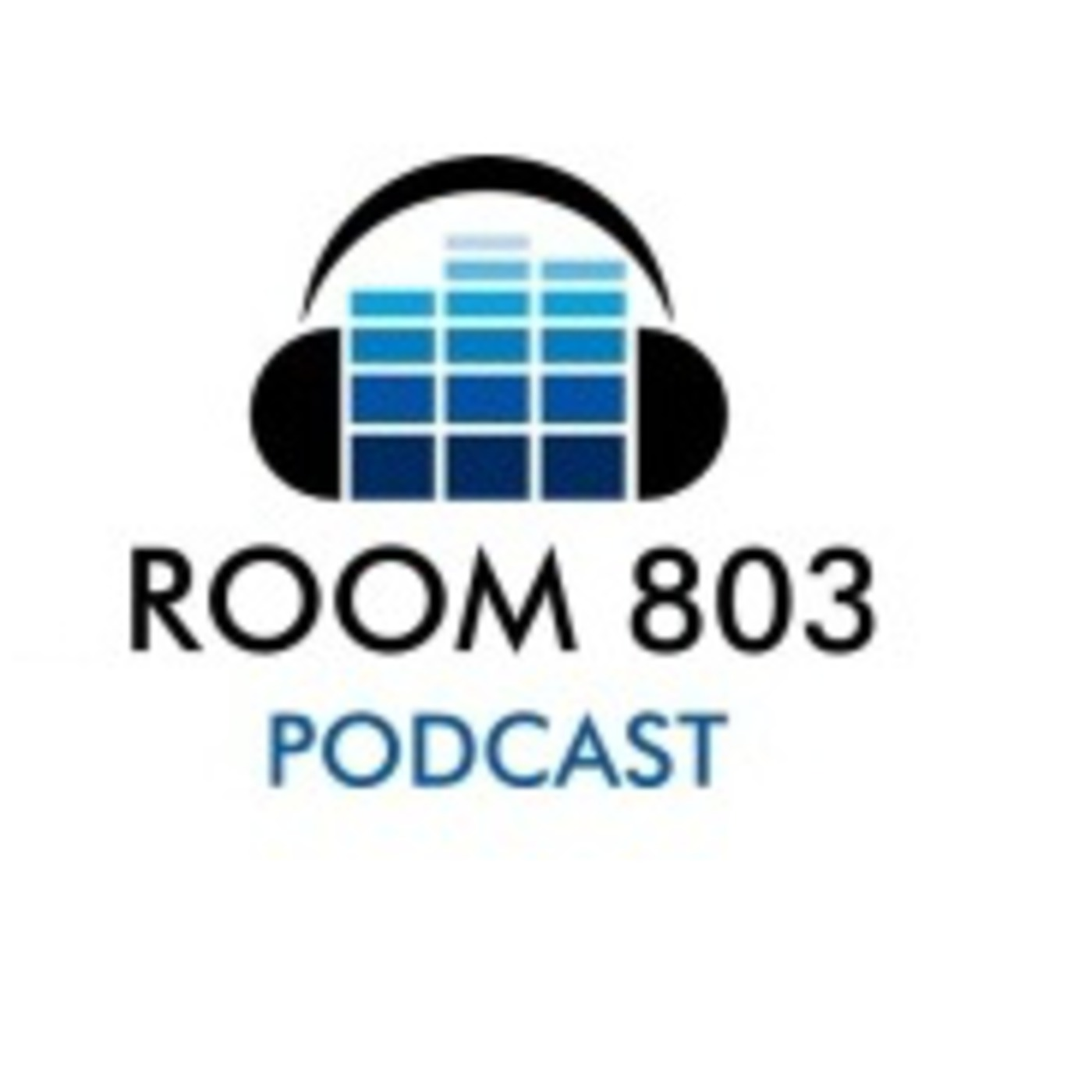 Room 803 Podcast