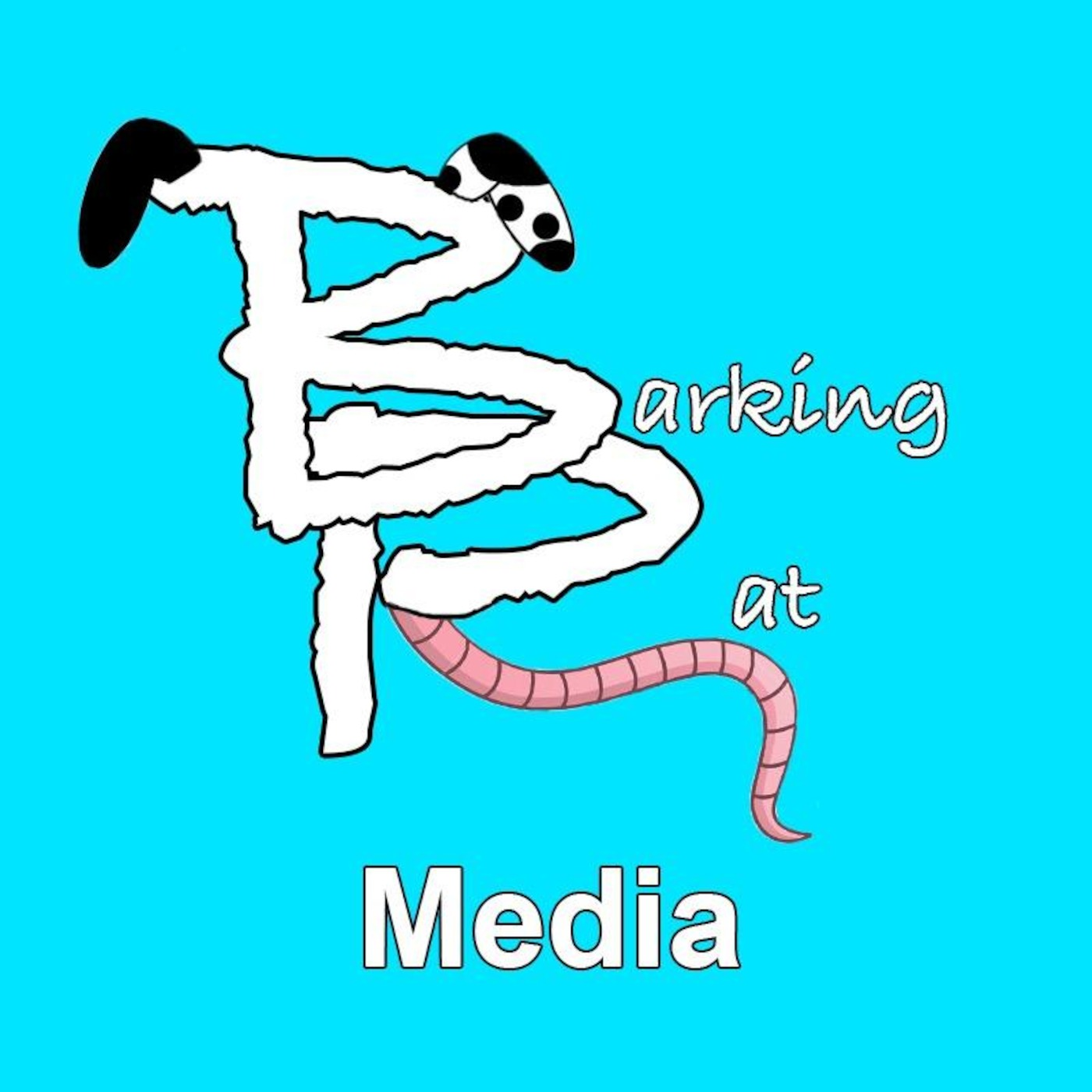 Barking Rat Media Podcast