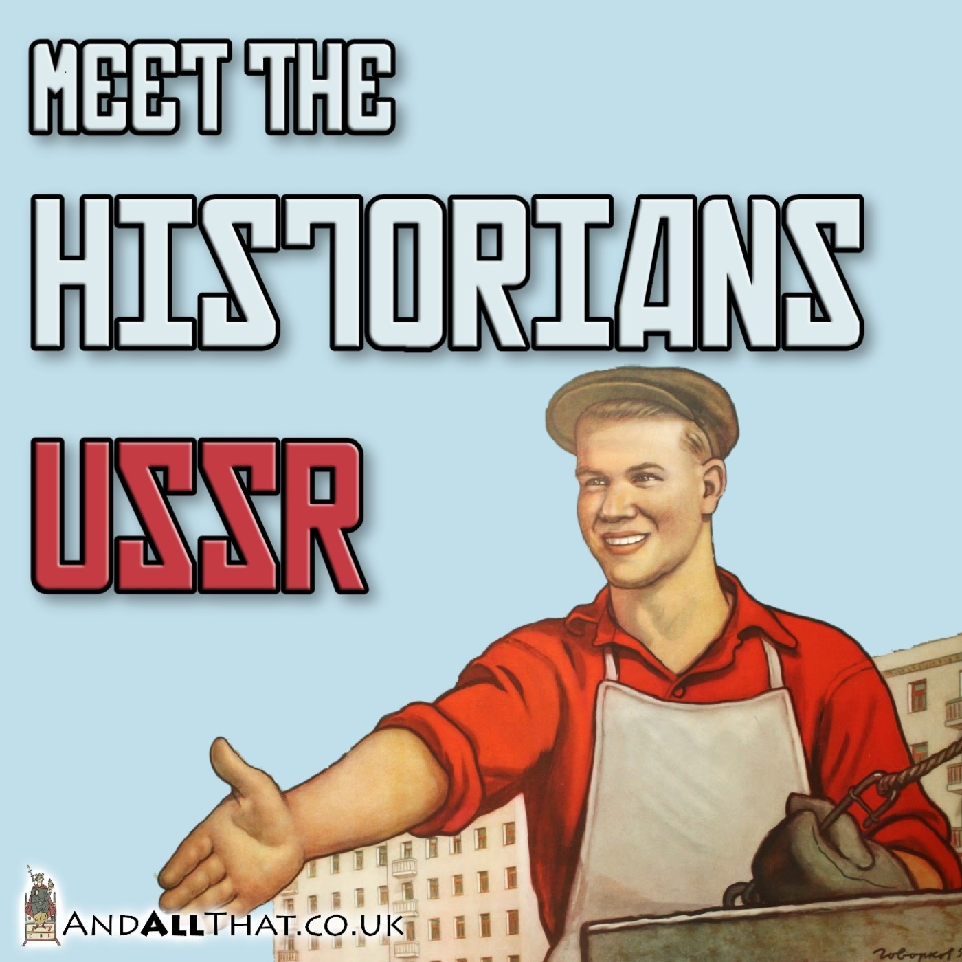 Meet The Historians Podcast