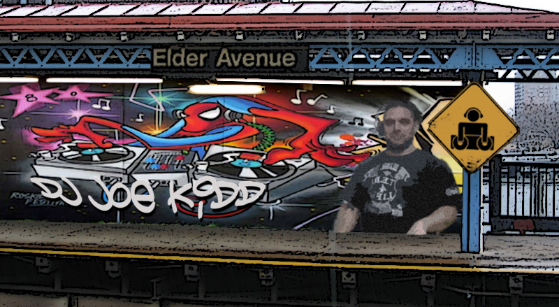 DJ JoeKidd's Podcast