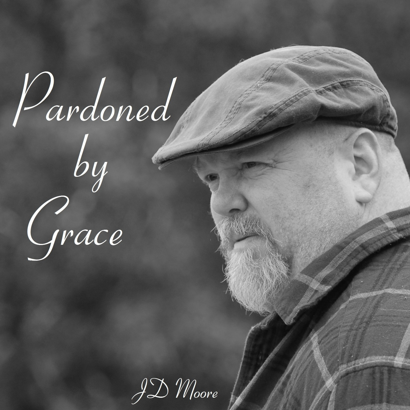 Pardoned By Grace