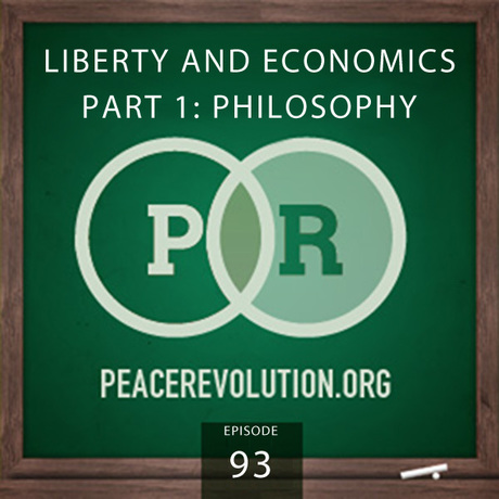 Image result for Peace Revolution Podcast 93