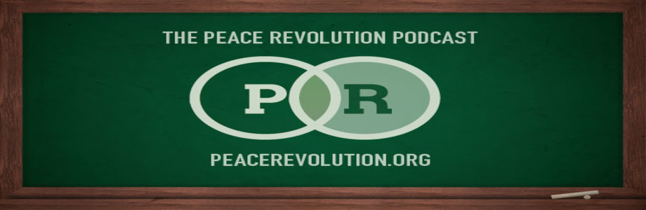 The peace revolution podcast free podcasts podomatic fandeluxe Choice Image