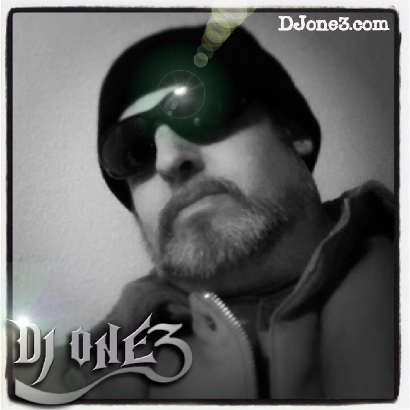 DJ one3 Friday Nite Mix Show