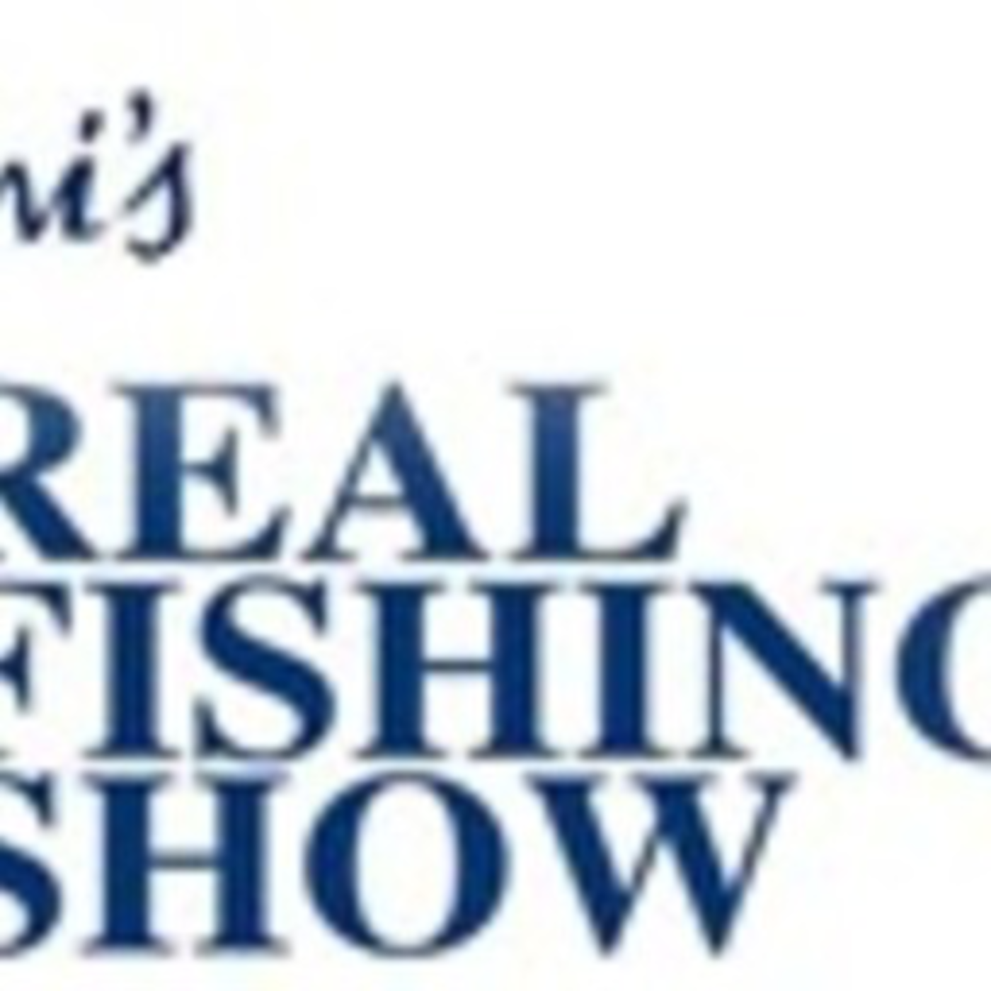 real fishing's Podcast