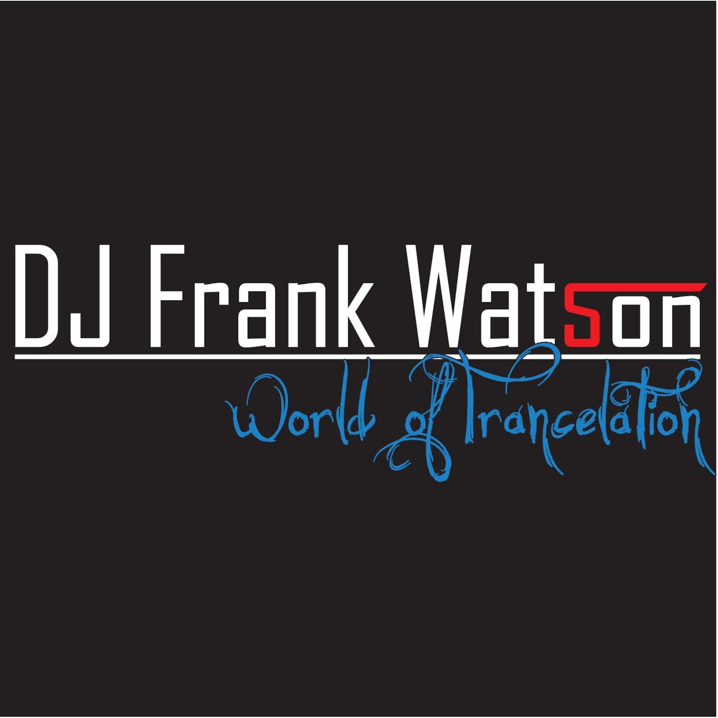 DJ Frank Watson's Podcast