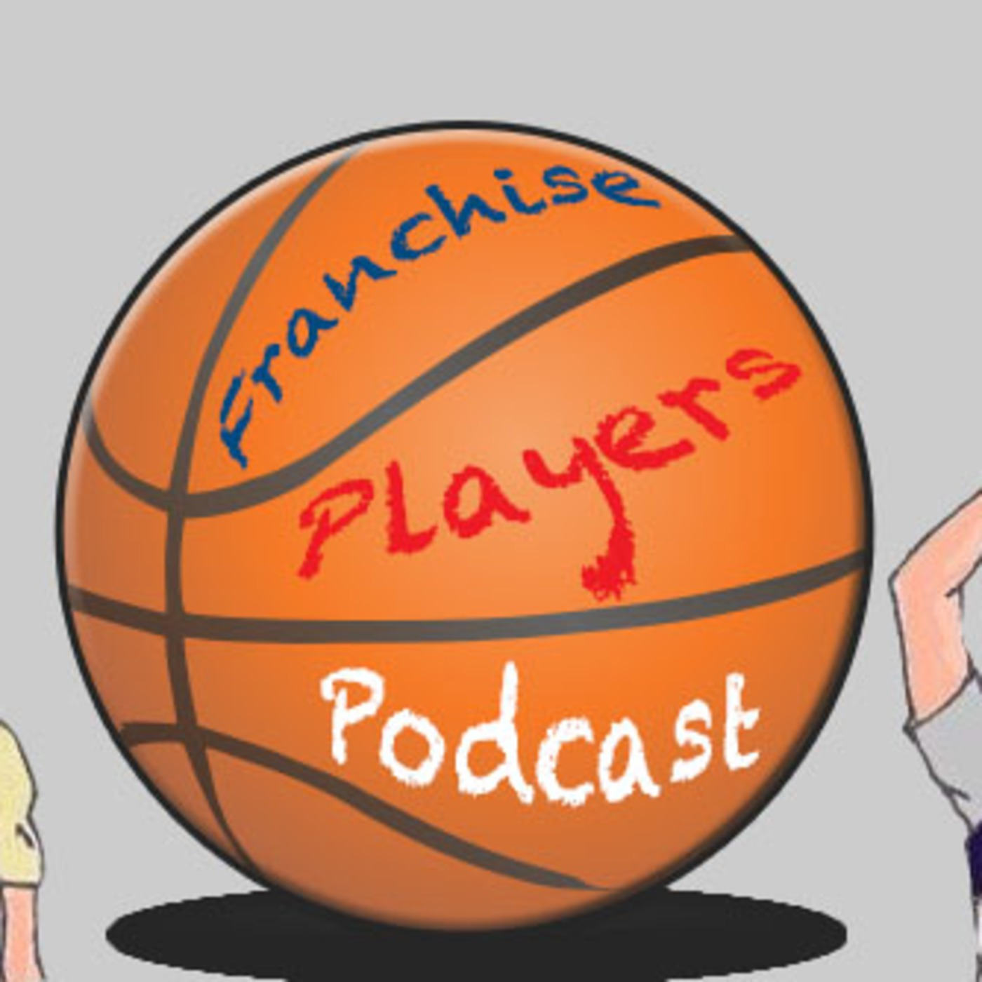 Franchise Players Podcast