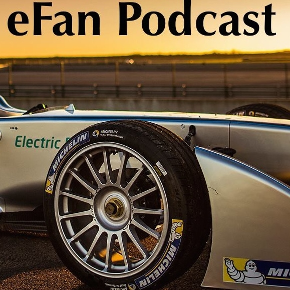 Formula e & Motorsport, eFan Podcast