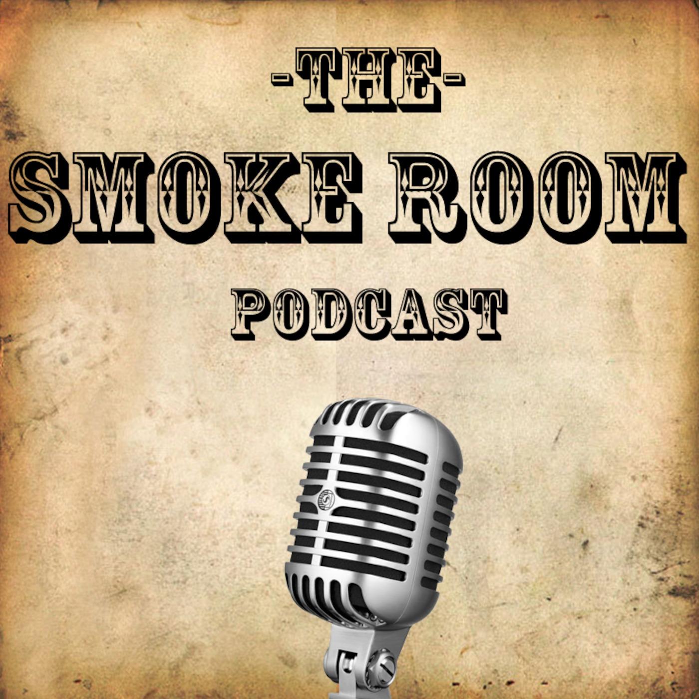 Smokeroom Podcast