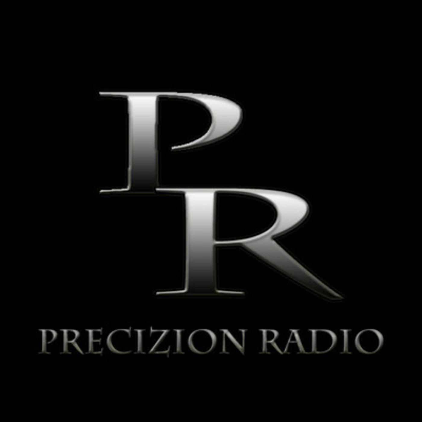 PRECIZION RADIO