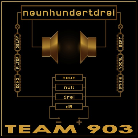 TEAM 903's Podcast