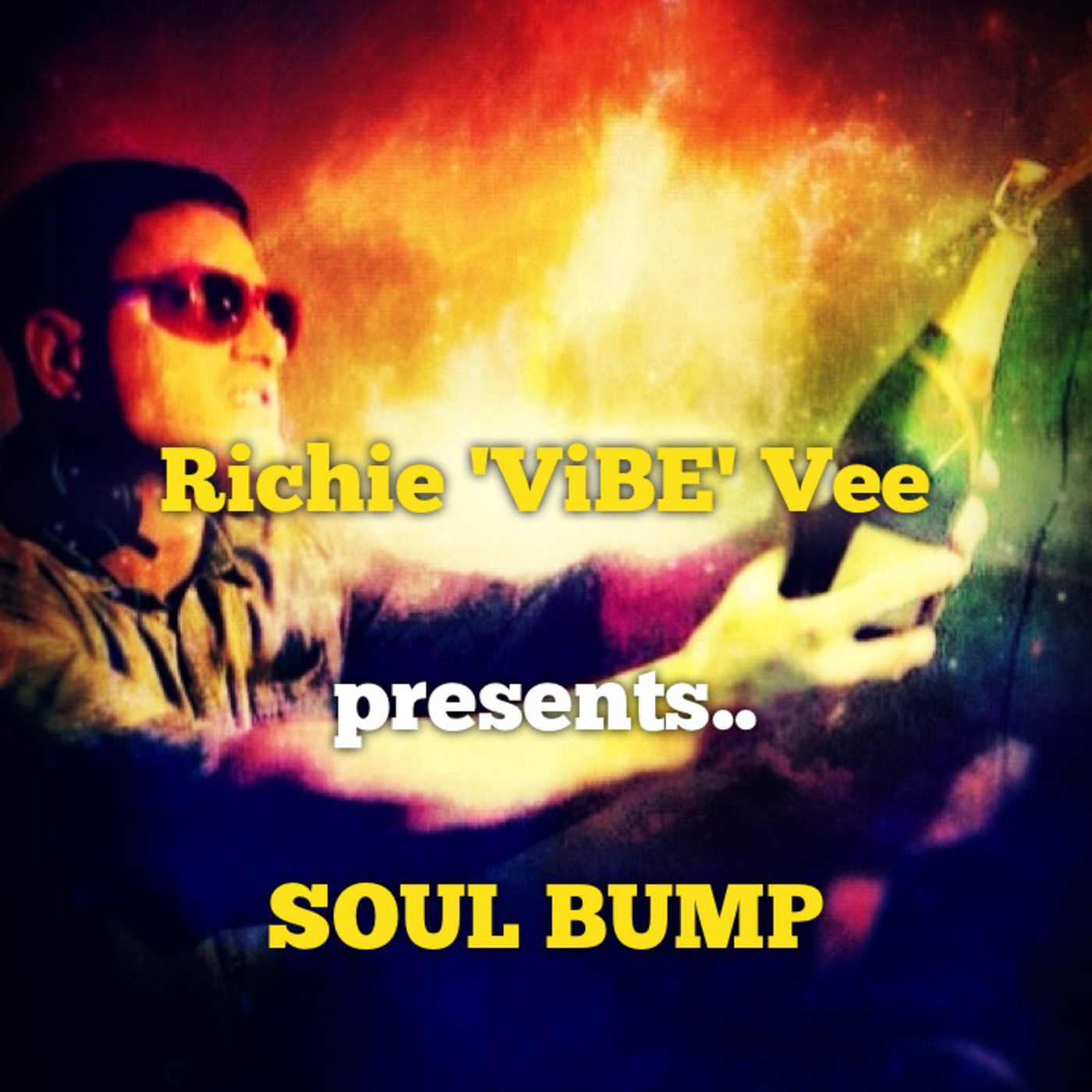 Richie 'ViBE' Vee's Underground House & Garage Excursions