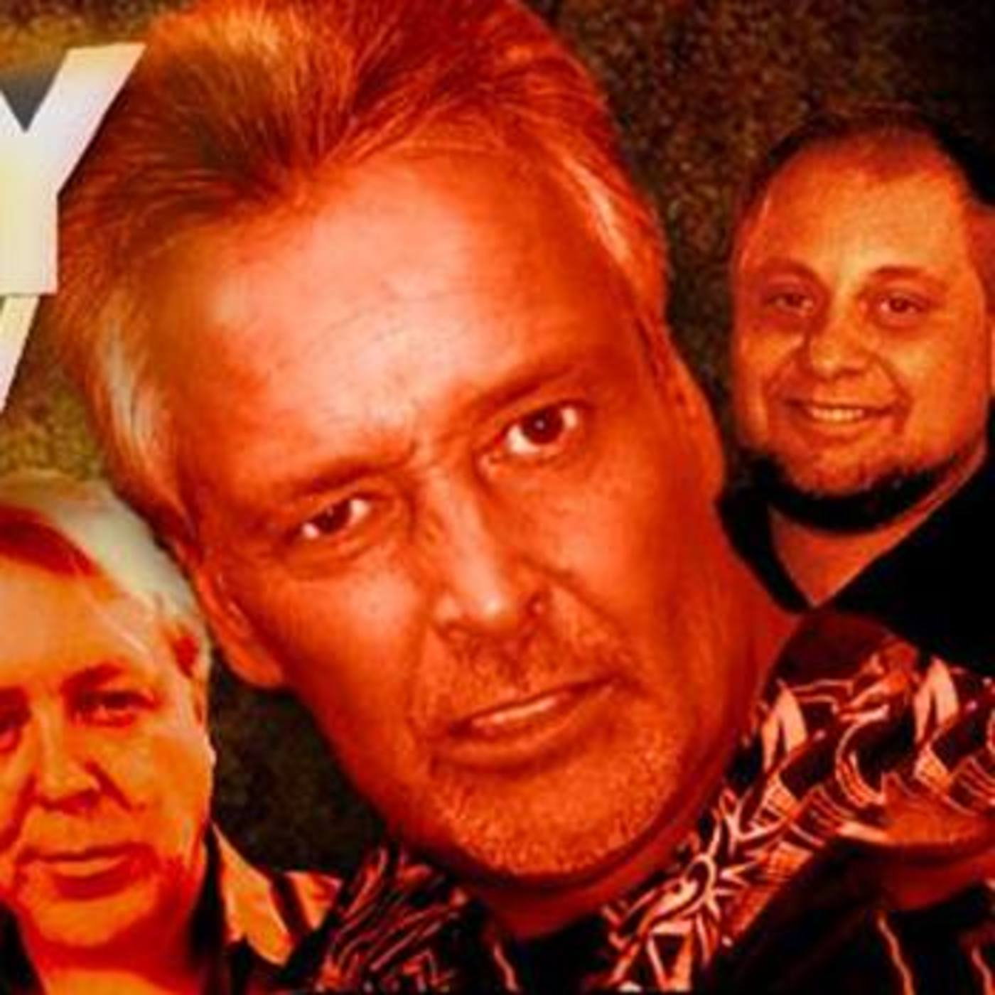 The Bob Levy Show's Podcast