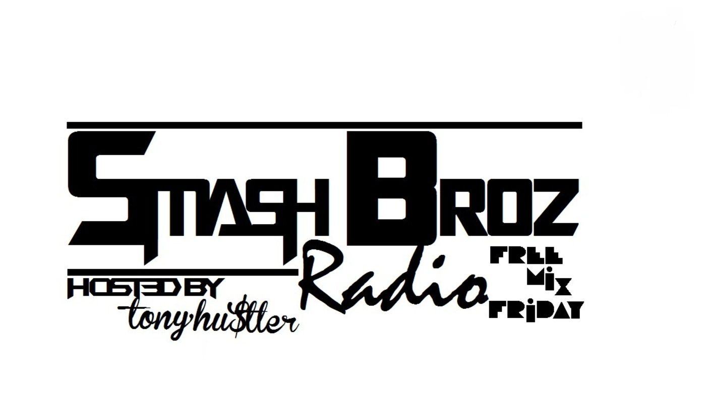 EP 271 ANGELO RUDE Smash Broz Radio podcast