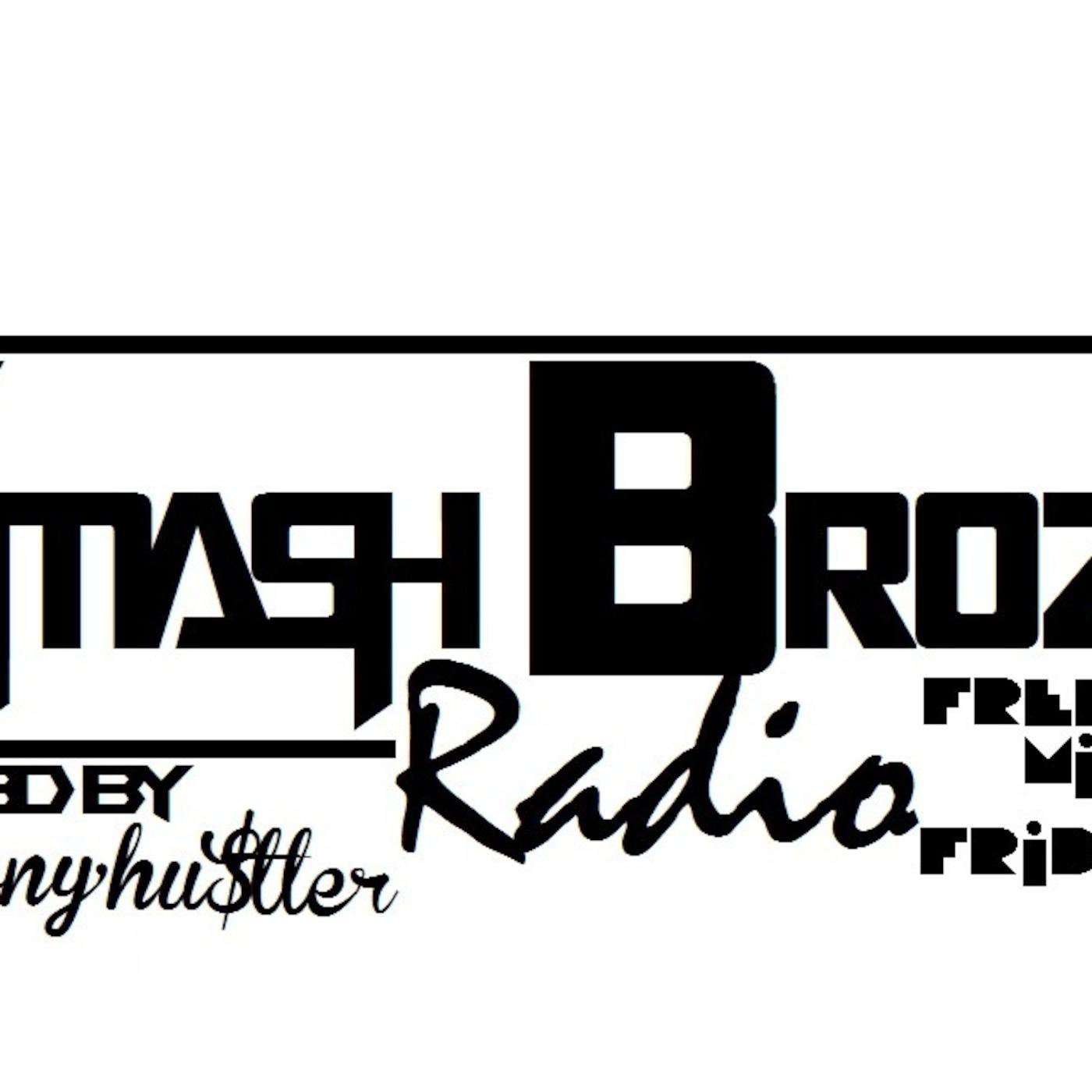 SMASH BROZ RADIO