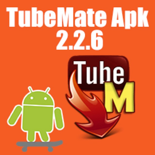 How to download TubeMate YouTube Downloader v2 2 6 for android