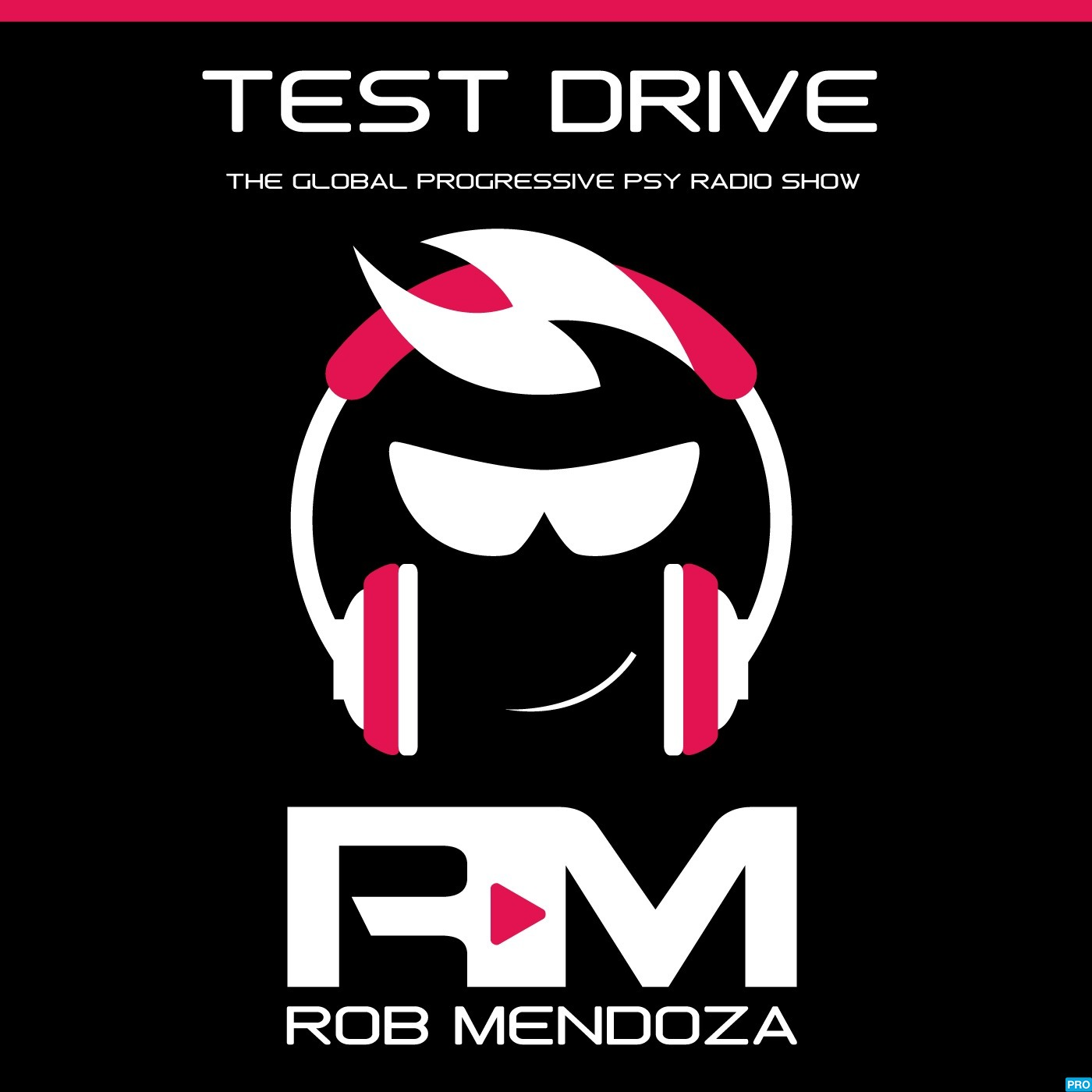 Test Drive - The Global Progressive Psy Radio Show