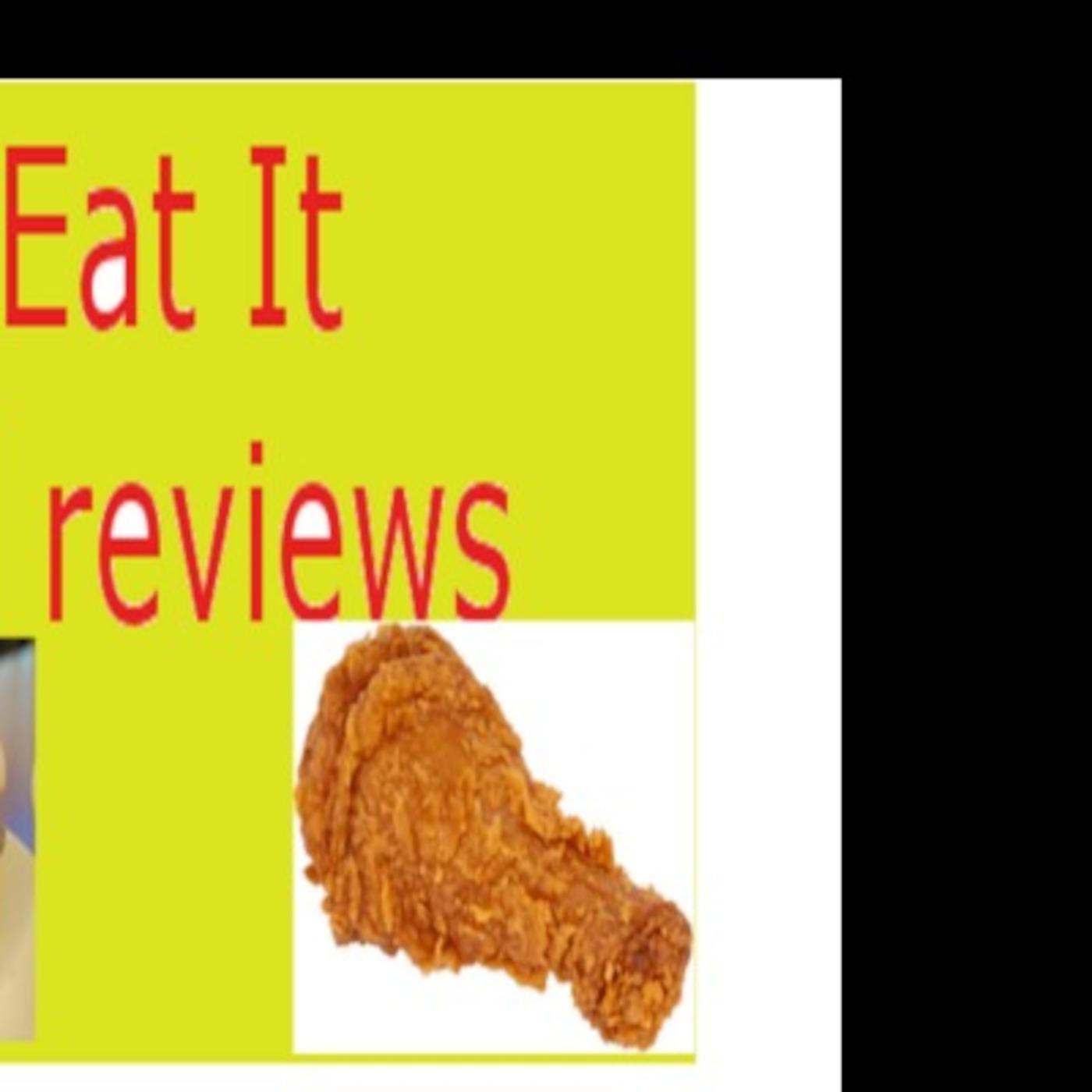 Just Eat (food reviews)