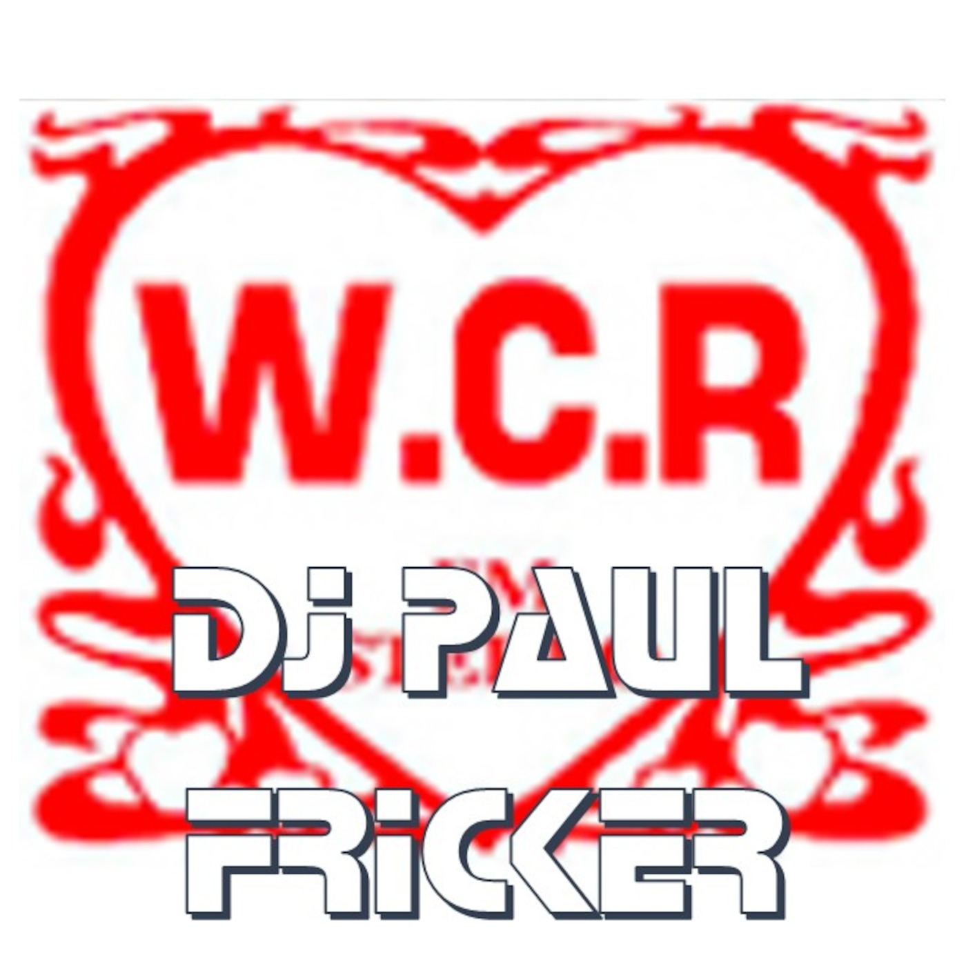 DJ Paul Fricker WCR FM's Podcast