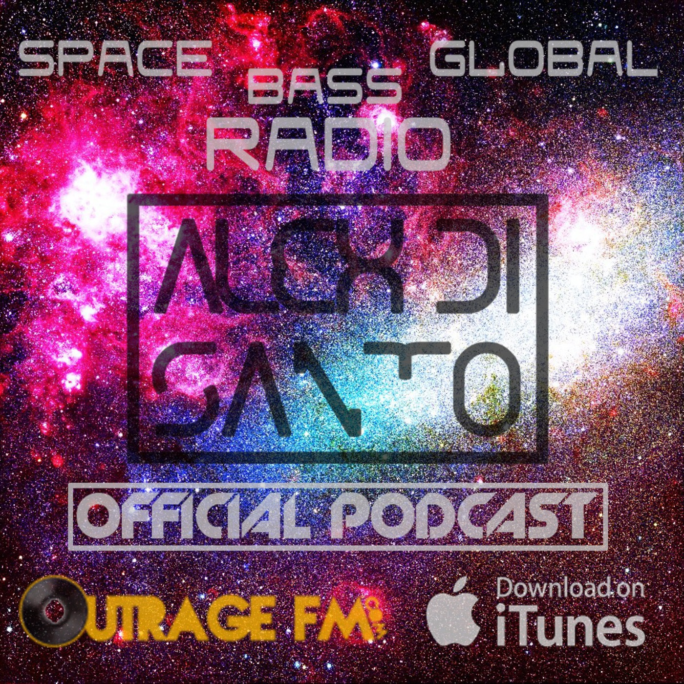 Space Bass Global Radio