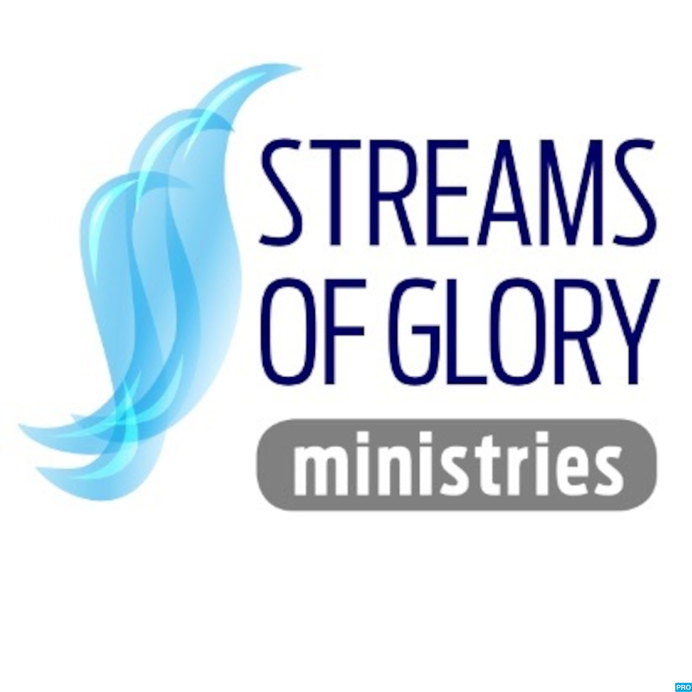 Streams Of Glory Podcast