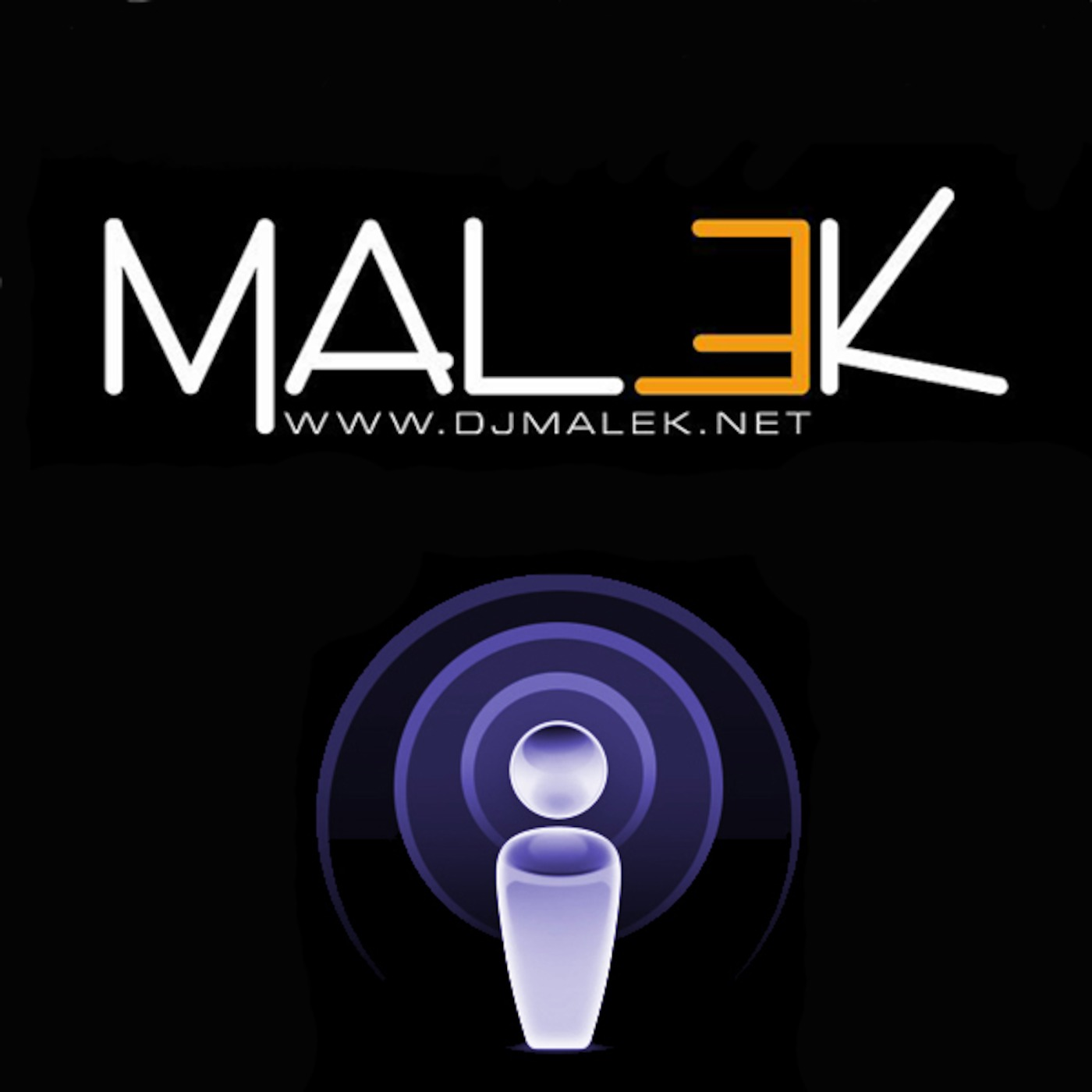 DJ Malek Podcast