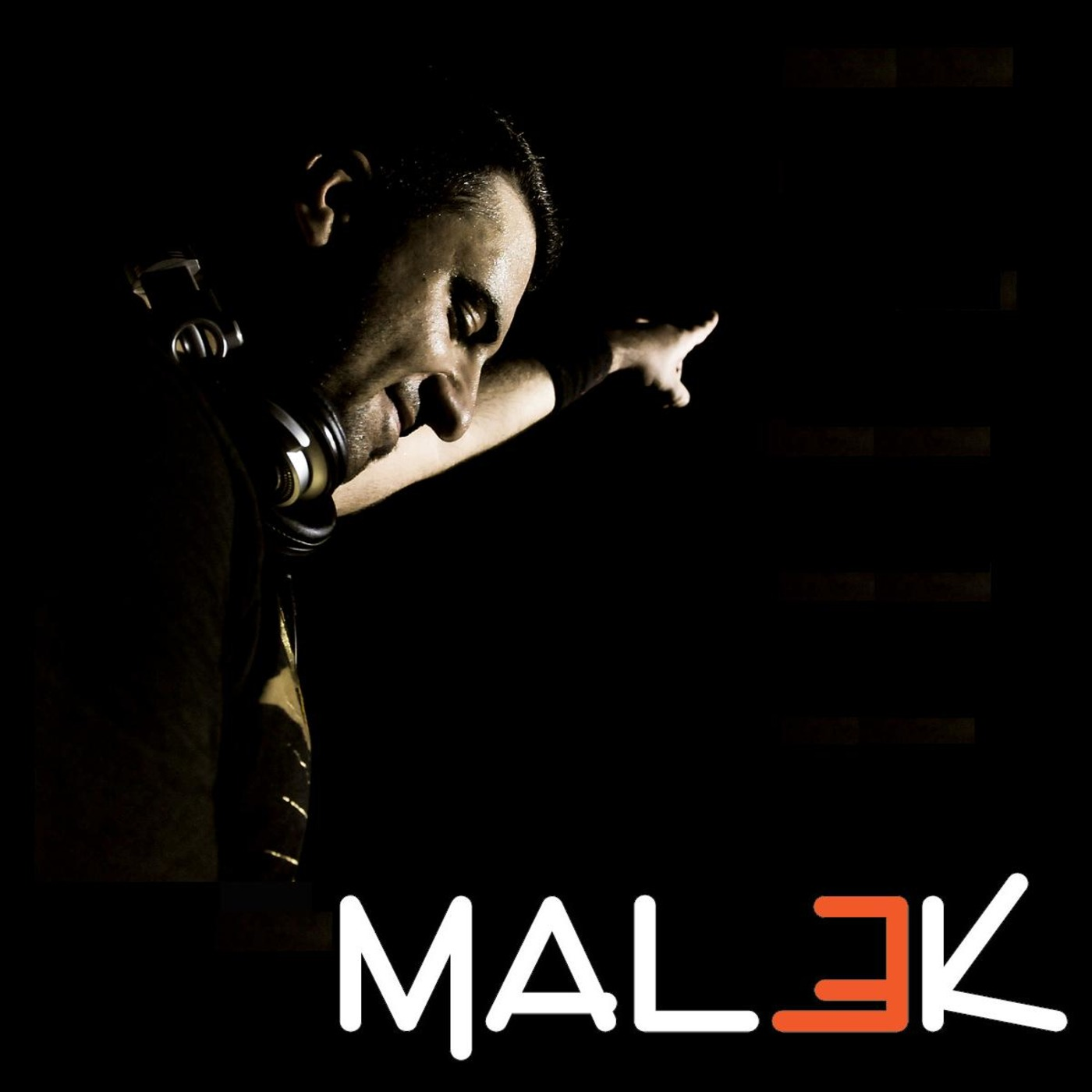 DJ Malek Podcast