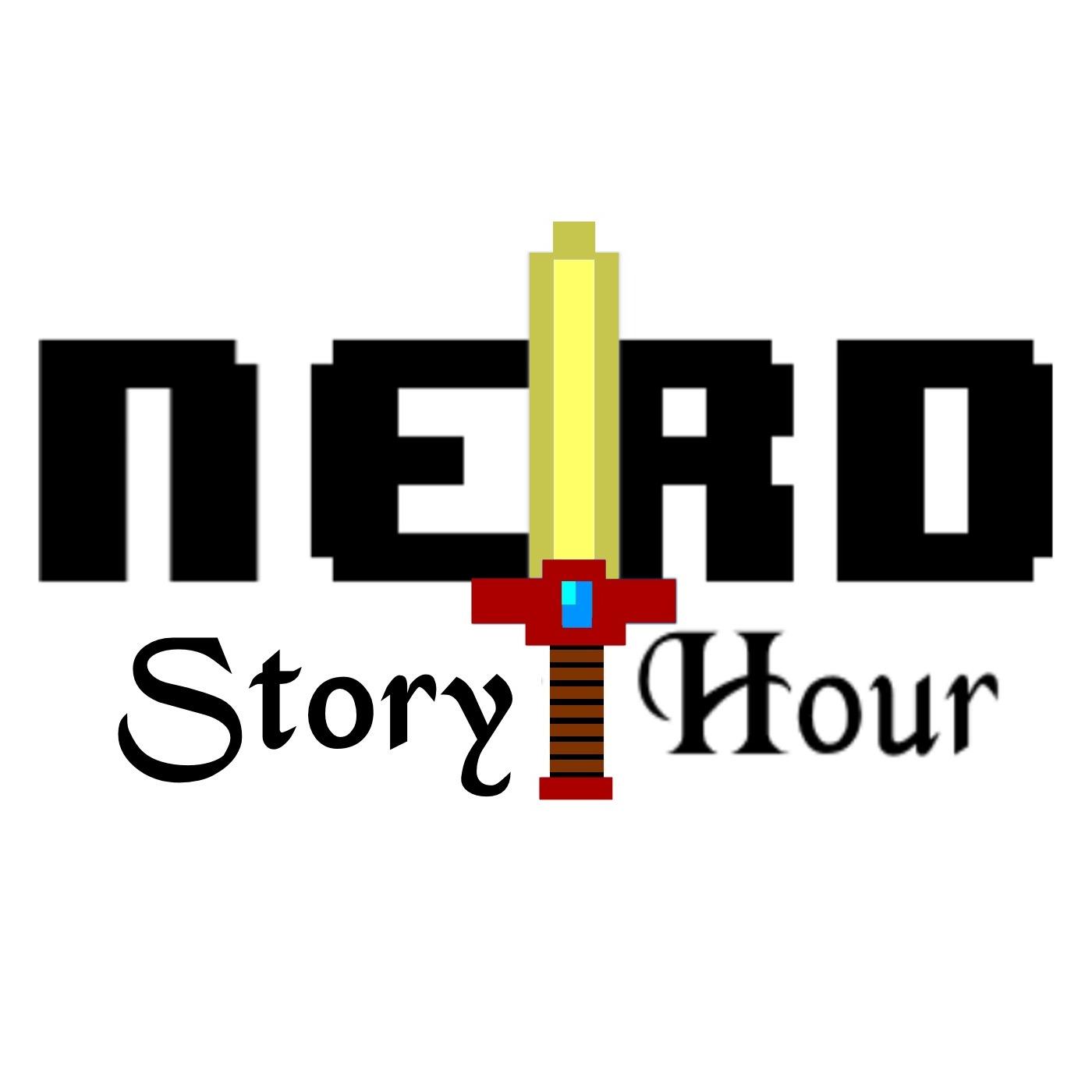 Nerd Story Hour