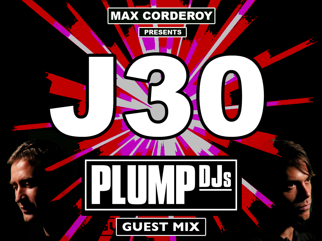 Juice 30 plump djs guest mix juice sexy funky house for Funky house songs