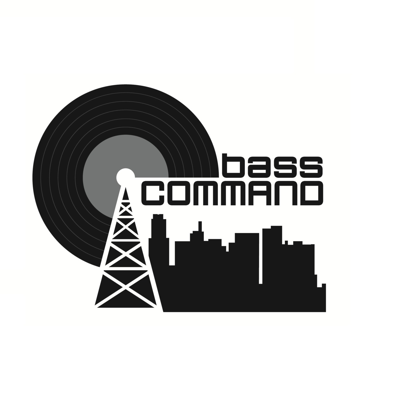 Bass Command DnB Podcast